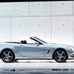 2013 Mercedes-Benz SL 3