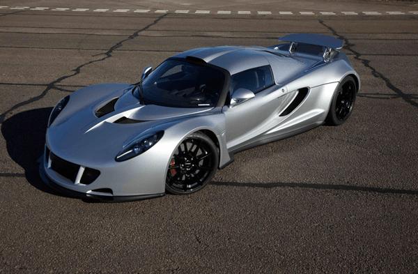 2013 Venom GT Spyder