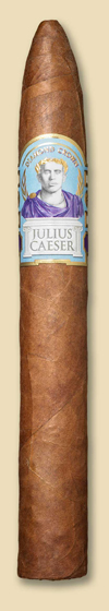 Diamond Crown Julius Caeser Pyramid Cigar