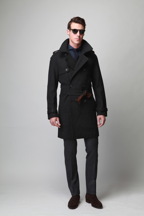 Ovadia & Sons Fall Winter 2012 Lookbook