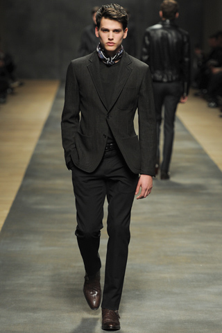 Hermès Men's Fall / Winter 2012 Collection