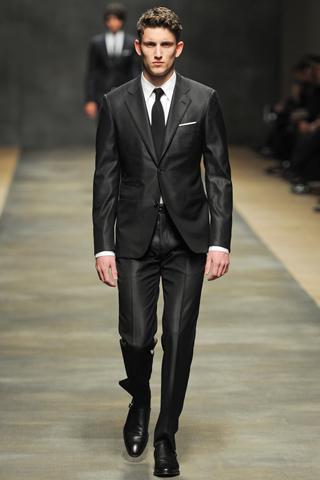 Hermès Men's Fall / 2012 Collection