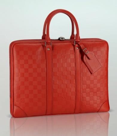 6a130d0e71 Flawless CrownsLouis Vuitton Damier Porte Documents Voyage Briefcase ...