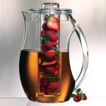 Fruit Infusion Natural Flavor Pitcher