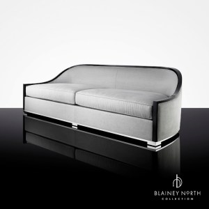 Blainey North Furniture Wide Seat Formal Sofa