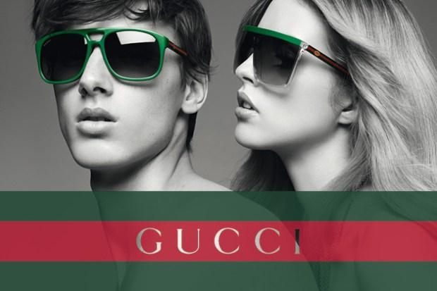 Gucci Eyewear Spring Summer 2012