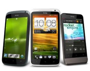 HTC One Smartphone Series