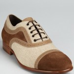 Salvatore Ferragamo Basilea Oxford Shoes