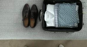 """Mr. Porter """"The Way I Pack"""" Short Film"""