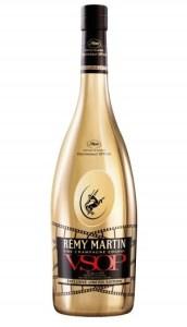 Rémy Martin Limited Edition Cannes Bottle