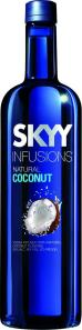 Skyy Infusions Natural Coconut Vodka