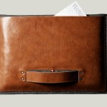 Hard Graft Grab Laptop Heritage Sleeve Folio