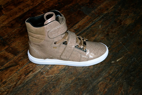 Android Homme Holiday 2012 Footwear Collection Preview