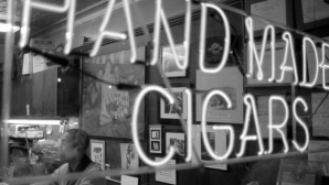 Made By Hand No.4: The Cigar Shop