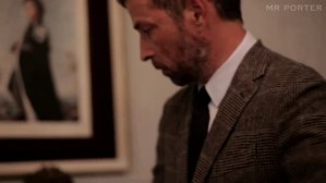 Mr. Porter The Way I Dress Nick Sullivan Video