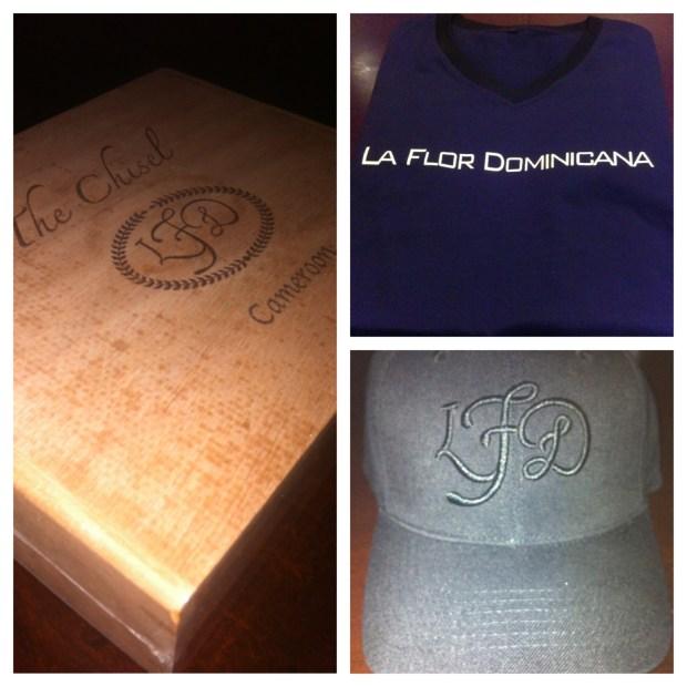 La Flor Dominicana Cigar Giveaway