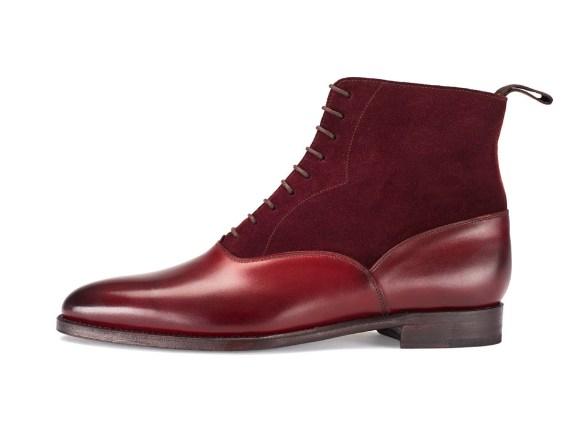 J. FitzPatrick Wedgwood Boot  2