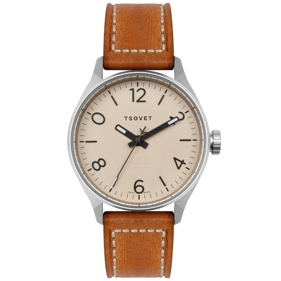 TSOVET SVT-RS40 Men's Watch