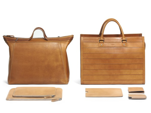 Mismo Wessel Tabac Suitcase 3