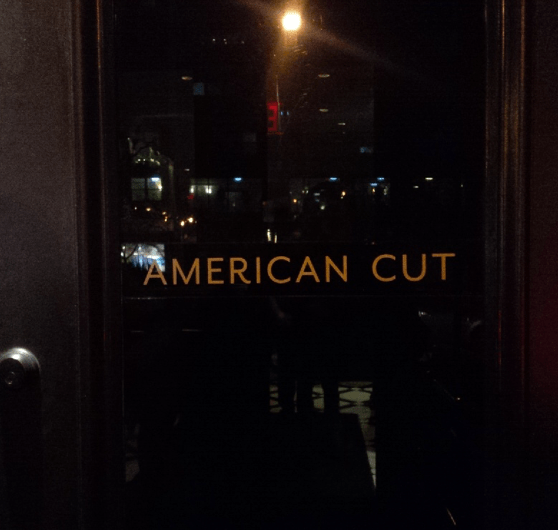 American Cut Steakhouse