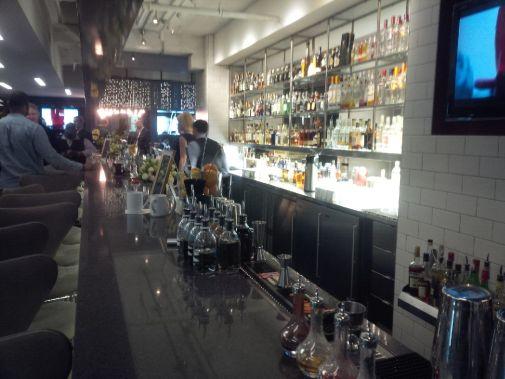 Diageo Bar