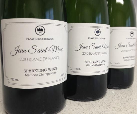 Jean Saint-Marc Sparkling Wine