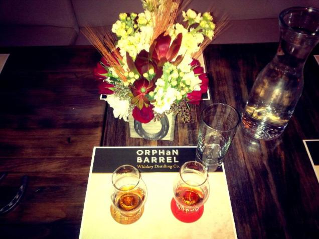 Orphan Barrel The Gifted Horse Whiskey