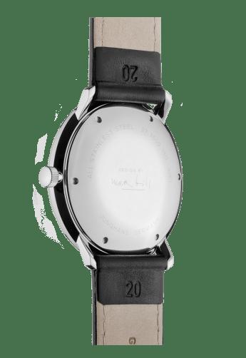 Junghans Max Bill Automatic Men's Watchq