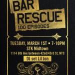 Bar Rescue 100th Episode