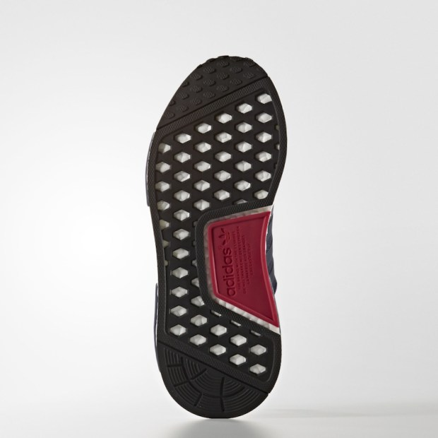 Adidas NMD Collegiate Navy Sneaker