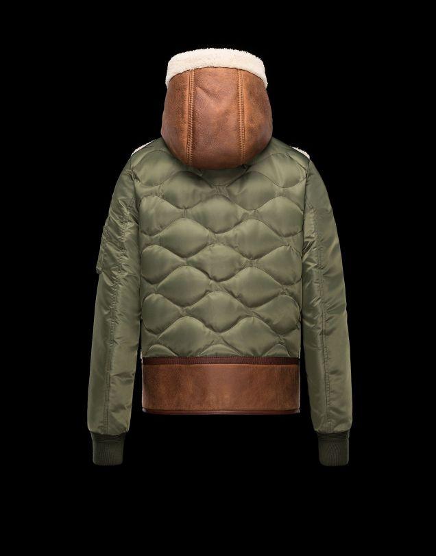 Moncler Delagrange Jacket