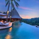 Viceroy Bali Luxury Hotel