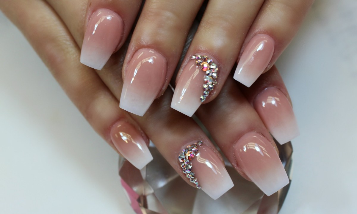 About baby boomer nail art tutorial by nded on pinterest nail art - About Baby Boomer Nail Art Tutorial By Nded On Pinterest Nail Art 19