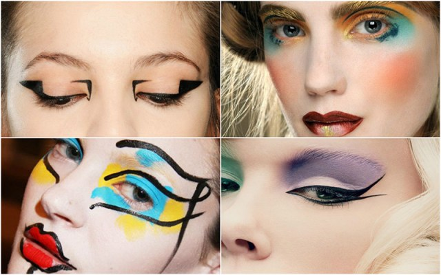 val garland makeup