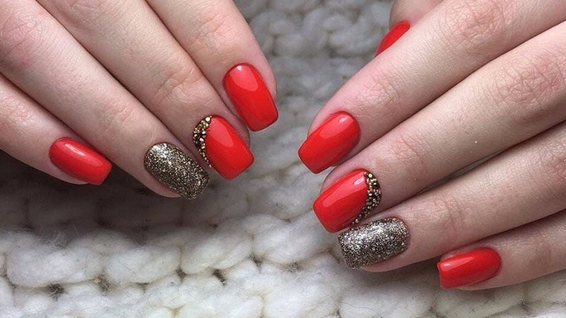 How to Choose the Best Nail Shape for Your Fingers – FlawlessEnd