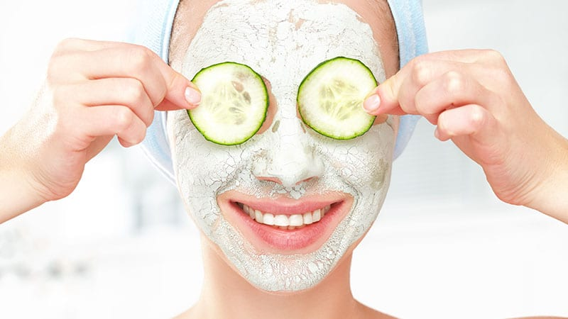 Natural Home Redemedies for Acne
