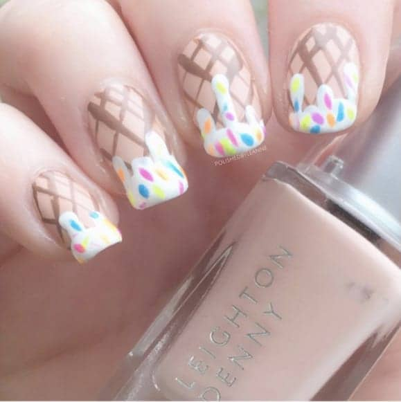 If You\'re An Ice Cream Lover, You\'ll Love These Six Nail Designs ...