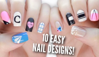 Back To School Nails The Ultimate Guide Flawlessend