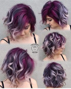 11 Color Highlights For Light Brown Short Hair – FlawlessEnd