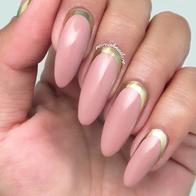 A visual guide to different types of nail art designs bold ruffian nail art designs prinsesfo Gallery