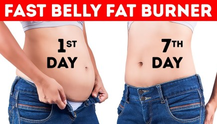 10 Home Remedies To Lose Belly Fat Without Exercise Flawlessend