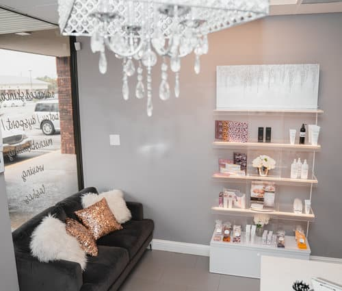 Flawless Skincare Lounge