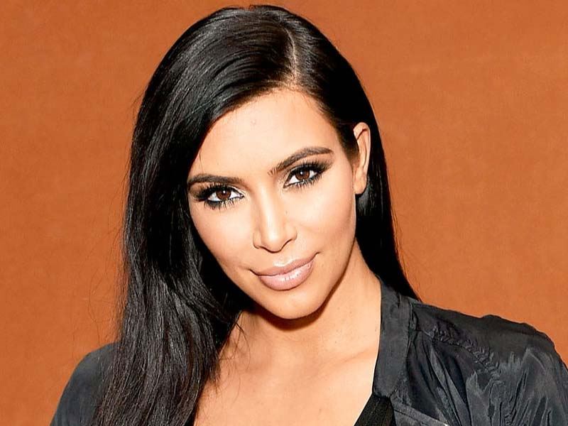 Get the Kardashian look in less than 10 minutes!
