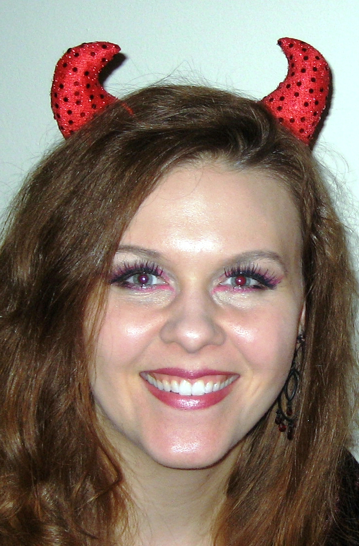 20 Devil Halloween Makeup Ideas For Women Flawssy
