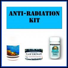 Anti-Radiation Kit