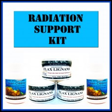 Radiation Support Kit