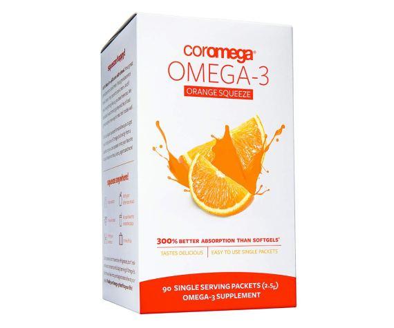 Coromega Omega-3