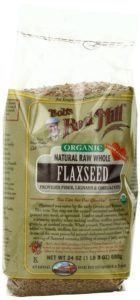 The Various Forms of Flaxseed