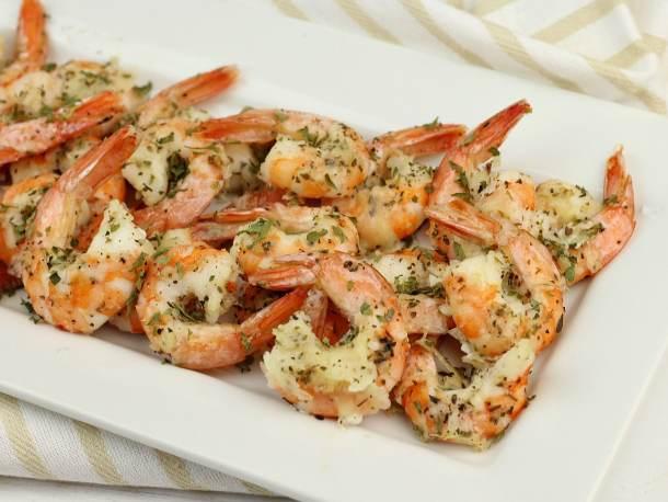 Easy keto shrimp recipe for beginners