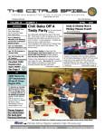 April Spiel 2009 front page 1